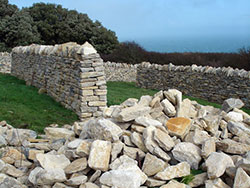 Click to view Dry Stone Walls