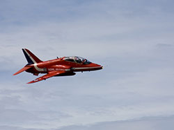 Red Arrows - Ref: VS1230