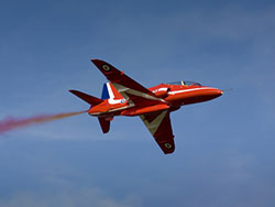 Red Arrows - Ref: VS1233