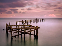 Swanage Old Pier - Ref: VS1240