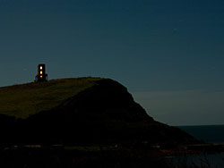 Click to view Kimmeridge Clavell Tower