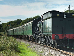 Click to view Grand Steam Gala