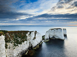 Click to view Old Harry Sunrise