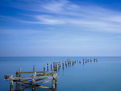Swanage Old Pier - Ref: VS1254