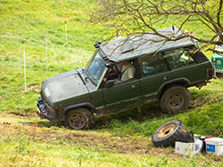 Click to view Dorset Rover Trials