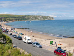 Click to view Swanage Beach