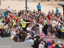 Click to view Olympic Torch Relay