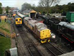 Swanage Railways Diesel Gala - Ref: VS1446