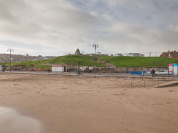 Click to view Seafront Stabilisation Project