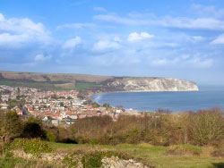 Click to view Swanage Bay