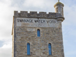 Click to view Swanage Waterworks