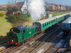 Click to view Swanage Railway