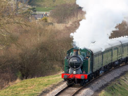 Swanage Railway - Ref: VS1520