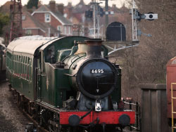 Swanage Railway - Ref: VS1522