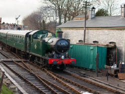 Swanage Railway - Ref: VS1523