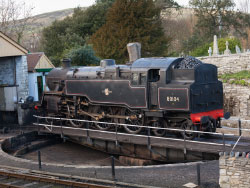 Swanage Railway - Ref: VS1524