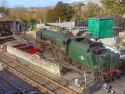 Swanage Railway - Ref: VS1518