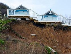 Click to view Coastal Erosion