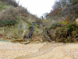 Steps to Sheps Hollow - Ref: VS1542
