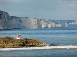 Click to view Across to Old Harry
