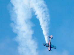 Click to view Aerostars Display Team