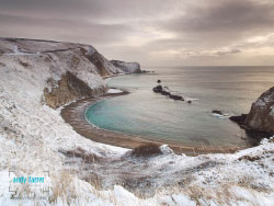 Click to view Man O War Bay in the Snow