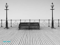 Click to view Pier Bench
