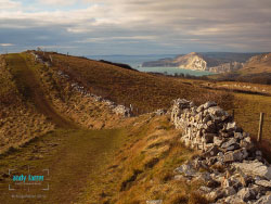 Click to view Ranges Walk to Warbarrow