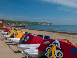 Swanage Seafront - Ref: VS1637