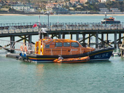 Click to view The new lifeboat