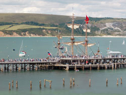 Click to view Purbeck Pirate Festival
