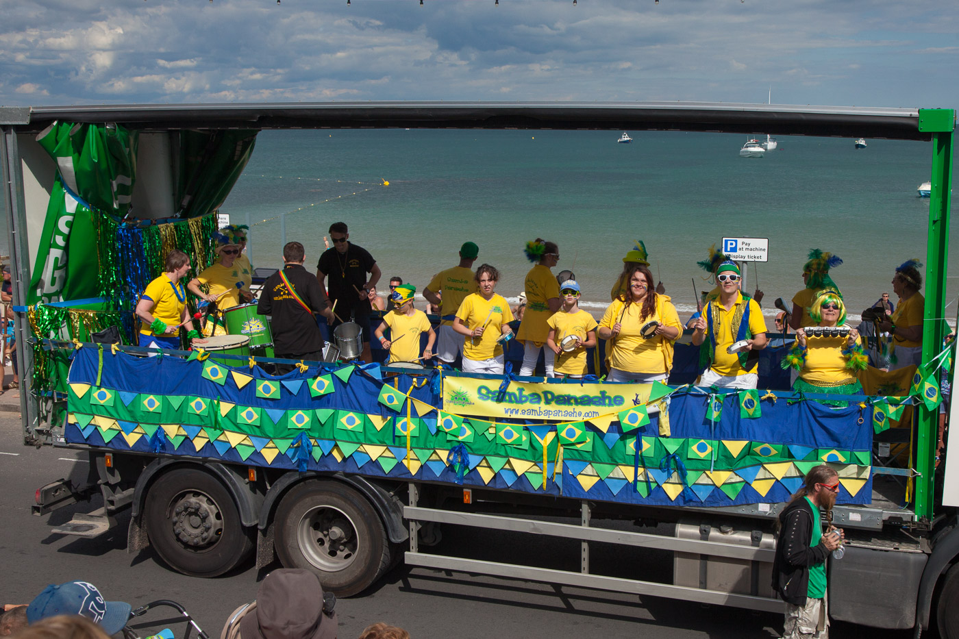 Swanage Carnival