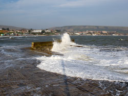 Seafront Storms and Waves - Ref: VS1762