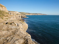 Click to view The Jurassic Coast