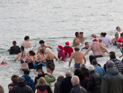 Boxing day Swim - Ref: VS1888