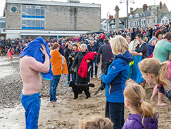 Boxing day Swim - Ref: VS1889