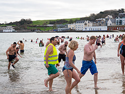Boxing day Swim - Ref: VS1890