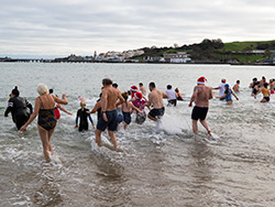 Boxing day Swim - Ref: VS1891