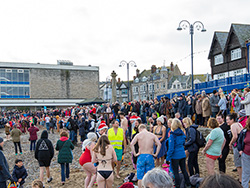 Boxing day Swim - Ref: VS1893