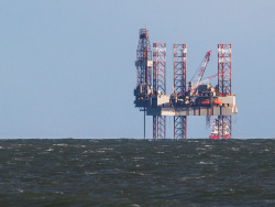 Click to view Exploration Temporary Oil Platform