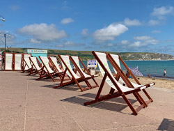 Click to view Deck Chairs