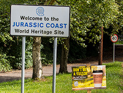 Click to view Welcome to the Jurassic Coast