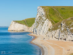 Click to view Jurassic Coast - Bats Head