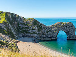Click to view Durdle Door