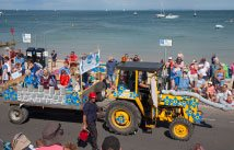 Add your events to the Virtual Swanage diary