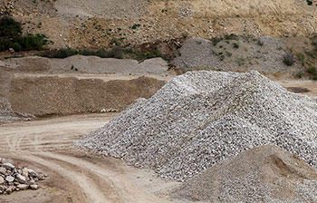 Quarrying in Purbeck