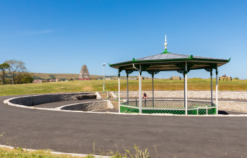 Recreation Ground and Bandstand